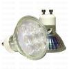 Conlight 3,5W GU10 CW LED égő 120°