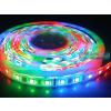 S-light 5050 12V DC Ip20 60LED/m RGB színváltós beltéri LED szalag