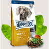 HAPPY DOG SUPREME FIT&WELL ADULT LIGHT 1 LOW CARB MEDIUM&LARGE BREED száraz táp 4KG