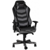 DXRacer Iron Gaming Chair fekete-szürke OH/IS166/NG