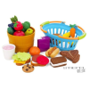 Learning Resources Nagy piaci készlet - játék ételek