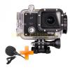 GitUp Git2 + Mikrofon