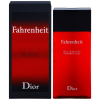 Dior Fahrenheit tusfürdő férfiaknak 200 ml + minden rendeléshez ajándék.