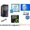 Gamer PC: Intel Core i5 4magos CPU+ Nvidia GTX 960 2GB VGA+ 8GB DDR4 RAM