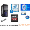 Gamer PC: Intel Core i5 4magos CPU+ AMD Radeon R7 370 2GB VGA+4GB DDR4 RAM