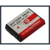 Sony Cyber-shot DSC-T50 3.6V 1300mAh utángyártott Lithium-Ion kamera/fényképezőgép akku/akkumulátor