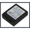 Panasonic Lumix DMC-FZ4PP 7.2V 900mAh utángyártott Lithium-Ion kamera/fényképezőgép akku/akkumulátor