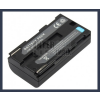 Sony UCX30Hi 7.2V 2000mAh utángyártott Lithium-Ion kamera/fényképezőgép akku/akkumulátor