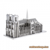 Fascinations Metal Earth ICONX Notre Dame