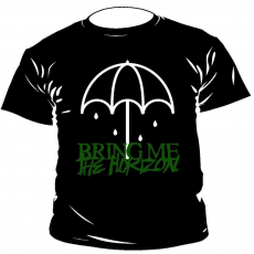 Bring me the Horizon, The Rain póló