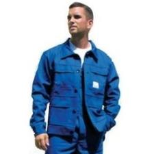 MV antisztatikus lángálló kabát 44-60 méretek munkaruha