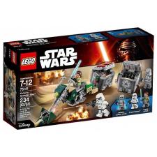 LEGO Star Wars Kanan Speeder Bike 75141 lego