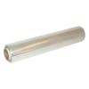 fólia sztreccs kézi átlátszó raklapövező, 500mm/0,023mm, 2,15/0.35kg 170fm