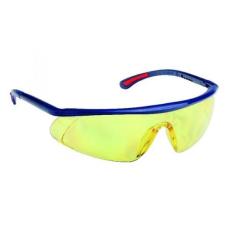 MUNKAVEDELEM Szemüveg BARDEN sárga AF, AS, UV, állítható szárú, páramentes, karcálló, PC látómezővel