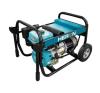 Heron benzinmotoros áramfejlesztő, 6800 VA, 230V hordozható (EGI 68) aggregátor