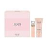 Hugo Boss Boss Ma Vie Pour Femme - eau de parfüm 50 ml + testápoló 100 ml Női