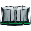 Berg Inground BERG Favorit 430 + védőháló Comfort 430