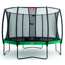 Berg Champion 330 trambulin + védőháló Deluxe 330 trambulin szett