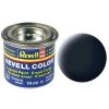 Revell email Szín - 32.178: matt szürke Tank (tartály szürke szőnyeg)