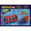 Merkur Modell vasút építési kit Mercury M032