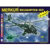 Merkur Erector beállított Helikopter
