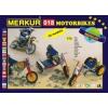 Merkur Mercury M018 készlet motorkerékpárok