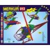 Merkur Helikopter kit Mercury M013