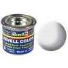 Revell email Szín - 32.176: matt világosszürke (világos szürke szőnyeg USAF)