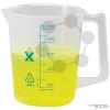 Mérőpohár fogantyúval, PP, 250 ml