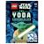 LEGO 333586-LEGO Könyvek-The Yoda Chronicles (angol nyelvű)