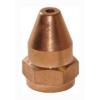 Vágófúvóka külső VRGK 3-150 mm