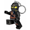 LEGO LGL-KE77C-LEGO Kulcstartó-Cole világító kulcstartó
