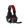 Sumvision Nemesis Akuma Wireless, Bluetooht PC Gaming Headset Black