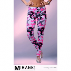 Mirage 0854 Leggings, -Mirage