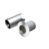 Schrack Technik LI227461  TRAIL-LIGHT, LED sülly. lámpatest, 4 fehér LED