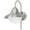 EGLO 83966 WL/1 E27 stainless-steel 'SIDNEY'