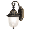 RÁBALUX Rábalux 8388 Sydney, nástenná lampa, vonkajšia, smerujúca nadol