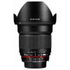 Samyang 16mm f/2.0 ED AS UMC CS (Four Thirds)