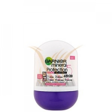 Garnier Mineral Protection 5 - Cotton Fresh Golyós dezodor 50 ml dezodor