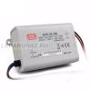 Mean Well LED áramgenerátor tápegység Mean Well APC-35-350 35W/28-100V/350mA
