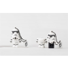 "TRIBE Pendrive, 16GB, USB 2.0, TRIBE ""STAR WARS - Stormtrooper"""