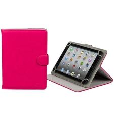 """RivaCase Univerzális táblagéptok, 8"""", RIVACASE """"Orly 3014"""" pink tablet tok"""