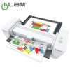 """Leitz Laminálógép, A3, 80-250 mikron, LEITZ """"iLAM Touch"""""""