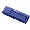 "Toshiba Pendrive, 32GB, USB 3.0, TOSHIBA ""DAICHI"", kék"