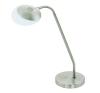 """EGLO Asztali lámpa, LED 3W, """"Canetal"""", matt nikkel kiegészítő irodaberendezés"""