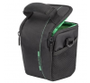 """RivaCase Táska, MILC fényképezőgépekhez, RIVACASE """"7412"""" fekete fotós táska, koffer"""