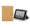 """RivaCase Univerzális táblagéptok, 8"""", RIVACASE """"Orly 3014"""" bézs tablet tok"""