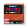 "FIMO Gyurma, 85 g, égethető, FIMO ""Professional"", terrakotta"