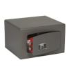 """TECHNOMAX Bútorszéf, kulcsos zár, 31 l, 280x400x350 mm, TECHNOMAX """"SMKO 4"""""""