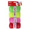 """APLI Gombolyag készlet, APLI """"Kids"""", cukorka színek"""